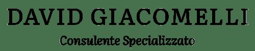 David Giacomelli Logo